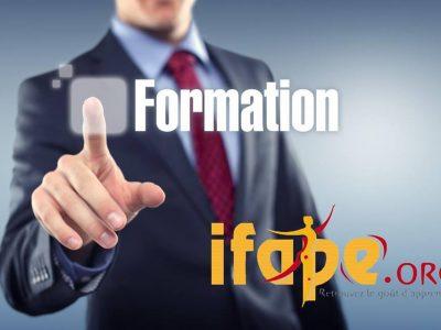 formations pole emploi ifape