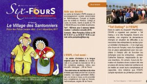 six fours mag